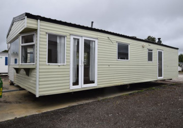 Mobile home COSALT Excellence 35/12 C19305
