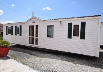 Mobile home IRM Apollon Confort I19304