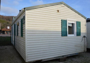Mobile home LOUISIANE Atlante L9333