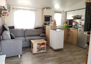Mobile home RAPIDHOME Lodge 872 R19740