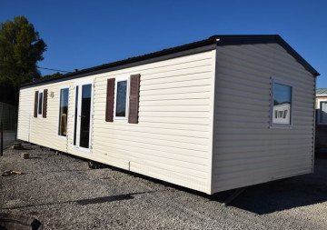 Mobile home WILLERBY Villa Deluxe 2ch W19303