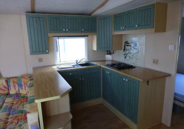 Mobile home WILLERBY Cottage 28/12 W5908