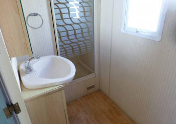 Mobile home WILLERBY Cottage 28/12 W7556